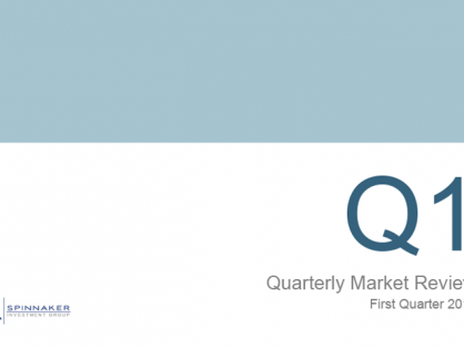Quarterly Market Review - Q1 2018
